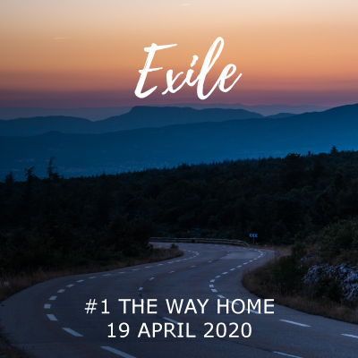Exile-The Way Home
