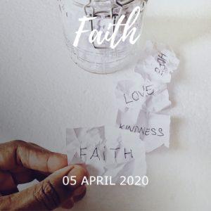 faith sermon