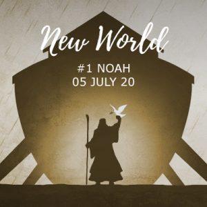 New World -Noah