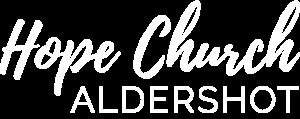 Hope Church Aldershot logo