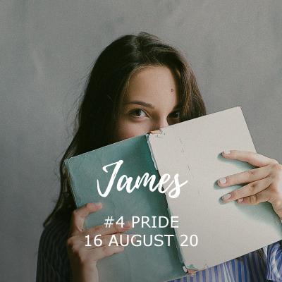 James - pride