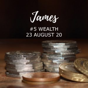James - Wealth