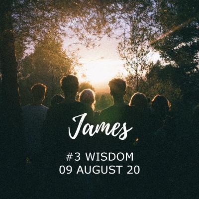 James - Wisdom
